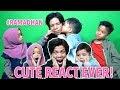 REACTION VIDEO TERLUCU DI DUNIA HAHAHAHAHA Tuhan You Re So Amazing GenHalilintar mp3