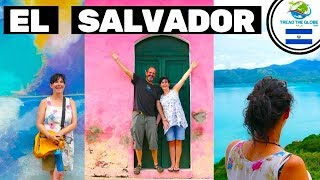 Why you should visit El Salvador | Our top sites to visit | El Salvador Travel Guide