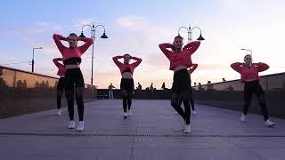 Jazz Funk/Bagheera/Julia/Танцы в Омске