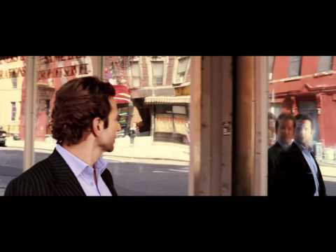 Limitless (Limit Yok) 2011 - Official Movie Trailer [HD]