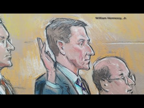 Mike Flynn Pleads Guilty To Lying To FBI