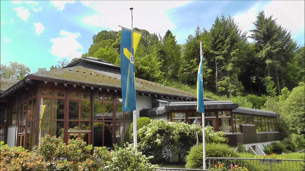 Bühlertal Haus des Gastes am 09 06 2013
