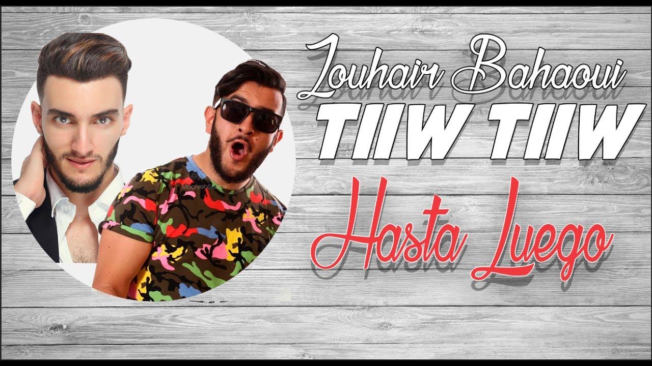 zouhair bahaoui ft tiw tiw