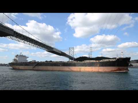 TOPEKA - TMS Bulkers panamax bulk carrier