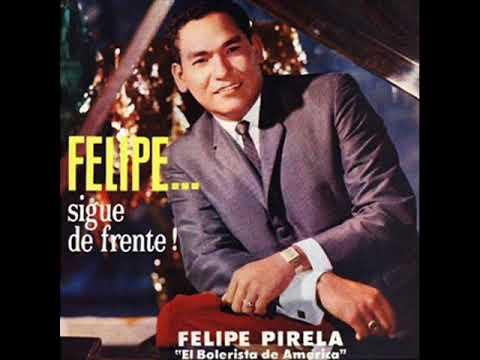 Felipe Pirela Te Necesito - YouTube Felipe Pirela