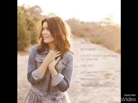Let Him Fly | Bellamy Young (Far Away So Close Album)