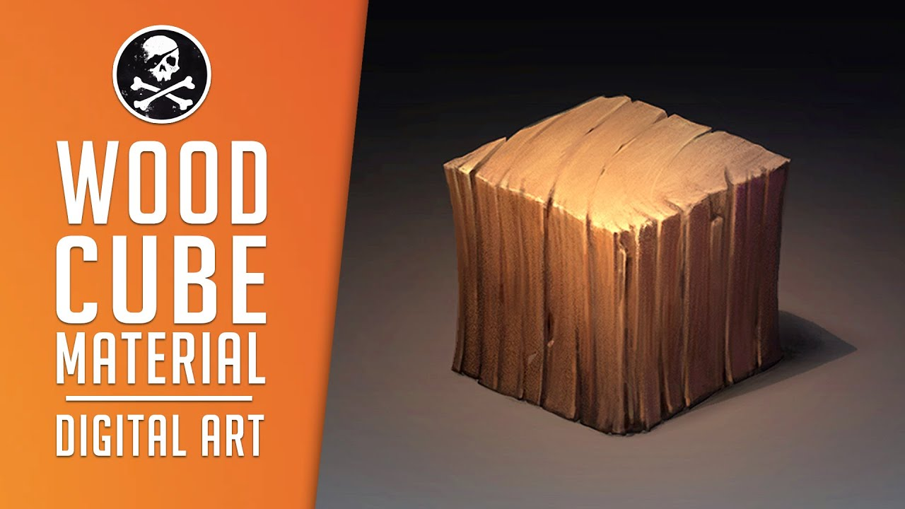 how to make presents out of wood cubes