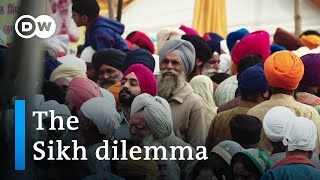 Between India and Pakistan – the Sikhs | DW Documentary
