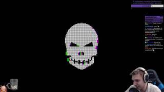 Welcome to the Game II - Как сохраняться в игре и прятаться от всех скримеров. #2
