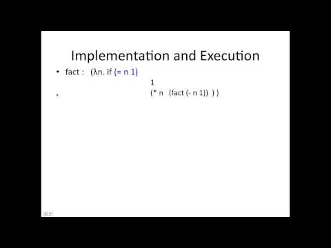 CS4111: Boolean Logic and Recursion in Racket and Lambda Calculus
