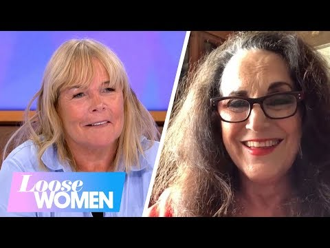 Linda And Lesley Joseph Share Friendship Secrets And Birds Of A Feather Memories | Loose Women