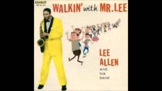 Lee Allen  -  Walkin