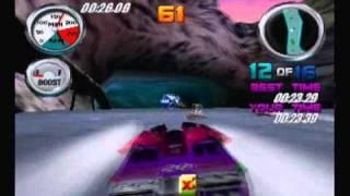 Hydro Thunder (N64)