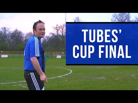 5 Goal Thriller in a Cup Final! | Tubes' Sunday League