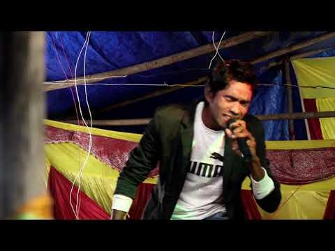 Dinesh Tudu Singer (stage Perorfomence) Place- Kekhapra Ramgar, Dumka, Jharkhand