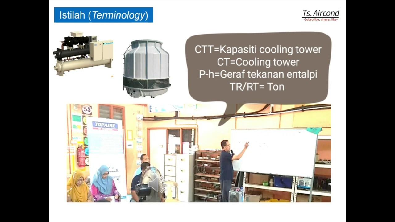 Download Cara mudah kira dan pilih kapasiti Cooling Tower