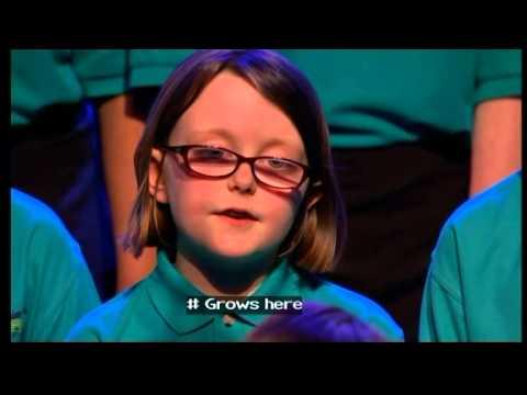 LINDLEY JUNIOR SCHOOL-LOVE GROWS HERE FINALIST