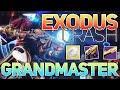 Exodus Crash GRANDMASTER (Adept Comedian & Shadowprice) | Destiny 2 Season of the Lost