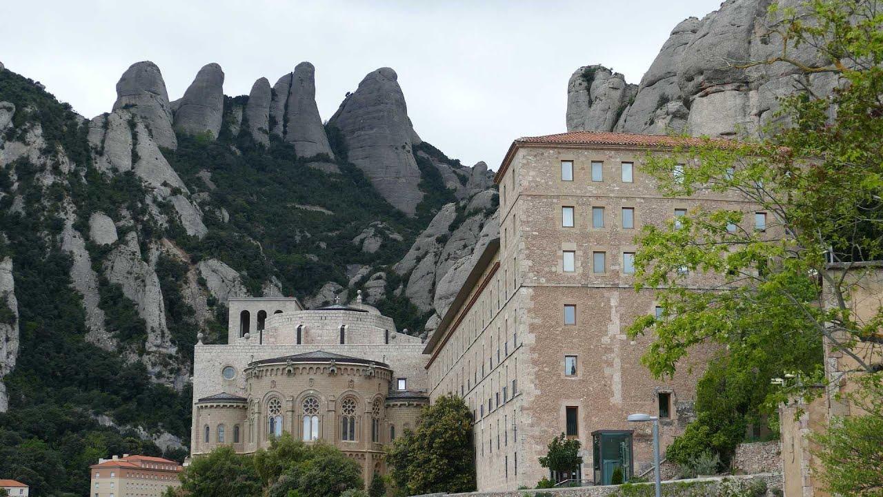 Welches GEHEIMNIS Verbirgt Der Berg MONTSERRAT?