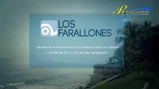 Hotel Los Farallones, El Salvador