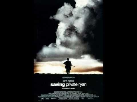 4. Saving Private Ryan OST Finding Private Ryan Theme