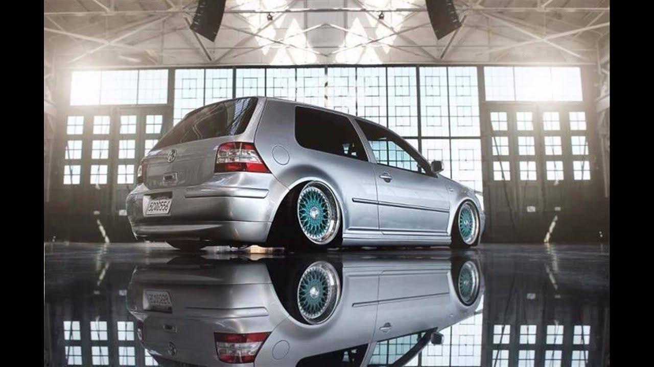 Volkswagen Tuning Full Hd Video Youtube