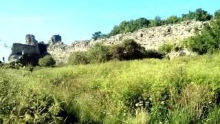 Крепость Копорье(Экскурсии., 2015-08-17T18:02:39.000Z)