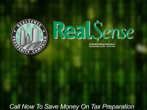 Real$ense Proseprity Campaign PSA #2 with Jacksonville Jaguar