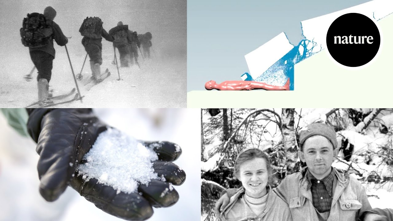 Download Explaining the icy mystery of the Dyatlov Pass deaths