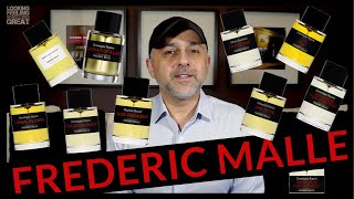 Top 15 Frederic Malle Fragrances | Chance 2 Meet Frederic Malle in San Francisco + 3X Samples GVWY
