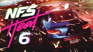NISZCZYMY POLICYJNE CAMARO! - Need for Speed: HEAT #6