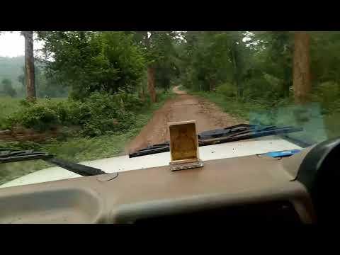 Chattishgarh - Malanghir to Kirandul Trucking - Part 2