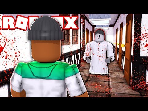 Do NOT play this Roblox Game at night! OMG!!