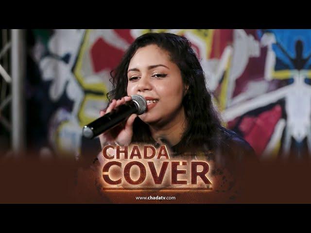 CHADA COVER : Mariam Moussaoui