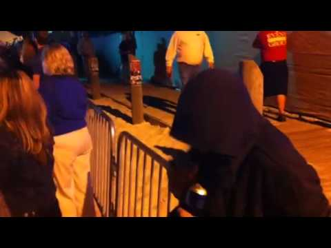 Bon Jovi Concert in Gulf Shores, AL