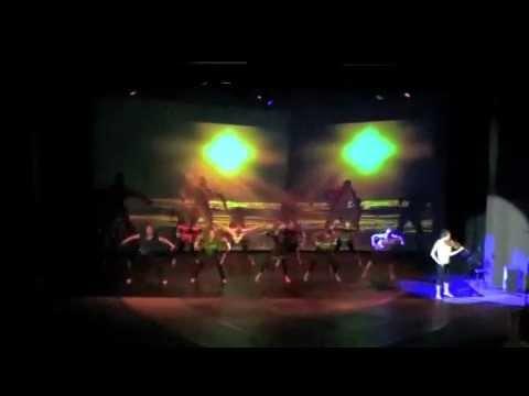 MEDIA Dance Performance