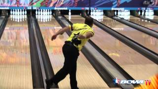 2013 USBC Masters - Squad A highlights