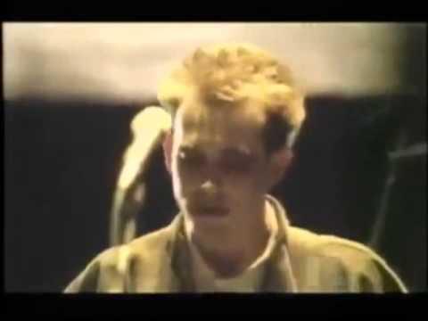 The Cure  Push (Karaoke) JEFF STEPHEN