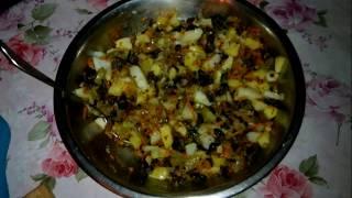 Ужин при свечах/Салат из говяжьего лёгкого,свиные рёбрышки.