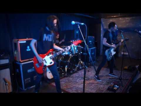 Modescape - Biar (Live at ATAS)