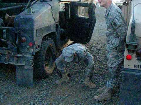 Military fuckers