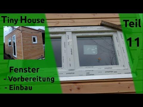 Tiny House Selber Bauen Teil 9 Hinterlüftung Und Außenverkleidung