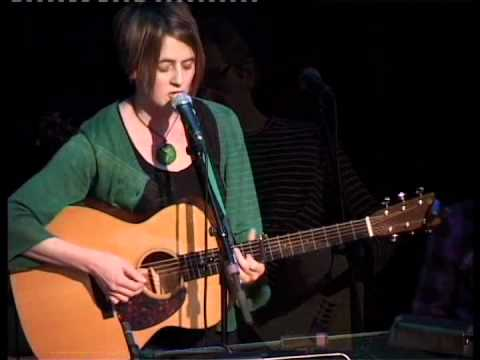 Karine Polwart - We're All Leaving. Darwin Song Project 2009