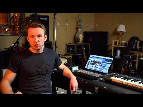 Windows 8 for Music production