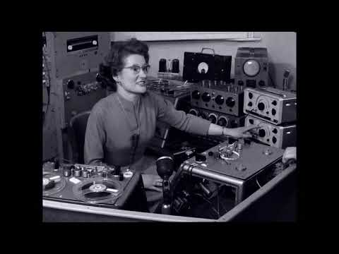 New Documentary Sisters with Transistors Tells the Story of Electronic Music's Female Pioneers