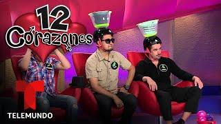 12 Corazones / Capitulo 567 Next! (1/5) / Telemundo