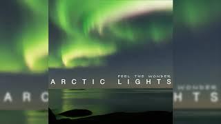 Feel The Wonder Arctic Lights