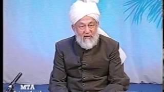 Tarjumatul Quran - Surahs al-Mudathir [The Cloaked Person] - al-Qiyamah [The Resurrection]