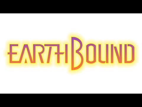 Choose a File (Unused Version) - EarthBound