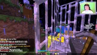 Minecraft Mods - LUCKY BLOCK BRIDGES - w/Preston, BajanCanadian, Vikkstar & Woofless